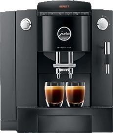 Kaffeevollautomat frankfurt